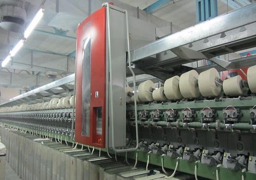 واردات بی رویهی نخ کلافی پیچیده بر گلوی تولیدکننده