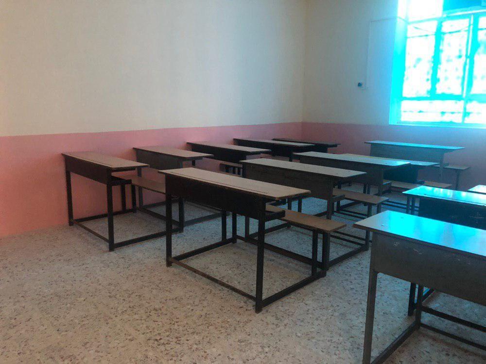 پایان تعمیرات  ۳۱۰ مدرسه سیلزده در لرستان/ عملیات اجرایی ۶۲ پروژه احداث مدارس تخریبی کلید خورد