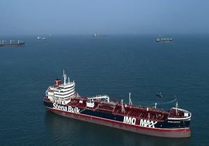 احتمال آزادی نفتکش انگلیسی تحت توقیف ایران