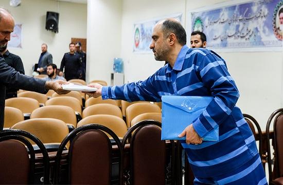 صدور دستور تعقیب ۵ نفر در پرونده آقازاده معروف/ جزئیات دادگاه شبنم نعمتزاده+تصاویر