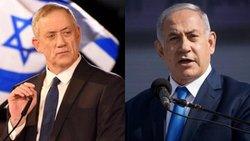 شکست نتانیاهو در پی حمایت رسمی نمايندگان عرب از حزب گانتس