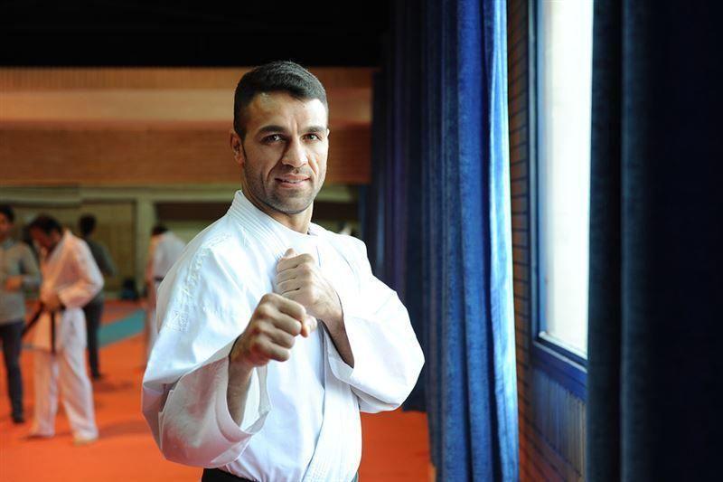 نقره کاراته وان شیلی به پورشیب رسید
