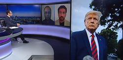 پشت پرده اتهام زنیهای ترامپ علیه ایران به روایت کارشناس بیبیسی + فیلم