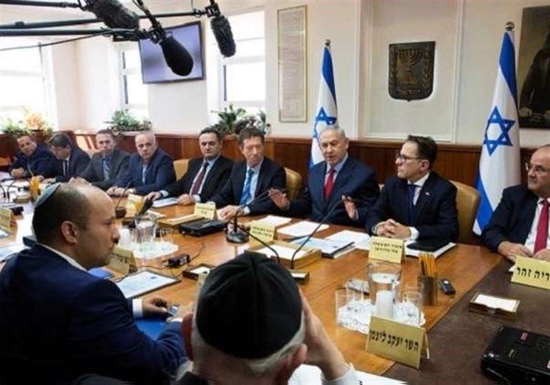 نشست اضطراری کابینه رژیم صهیونیستی