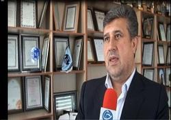 اجرای بیش از ۴ هزار کیلومتر فیبر نوری در کردستان