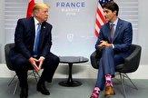باشگاه خبرنگاران -سوژه شدن جورابهای نخستوزیر کانادا + تصاویر