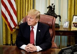 ترامپ با اعطای معافیتهای نفتی به ایران موافقت نکرد