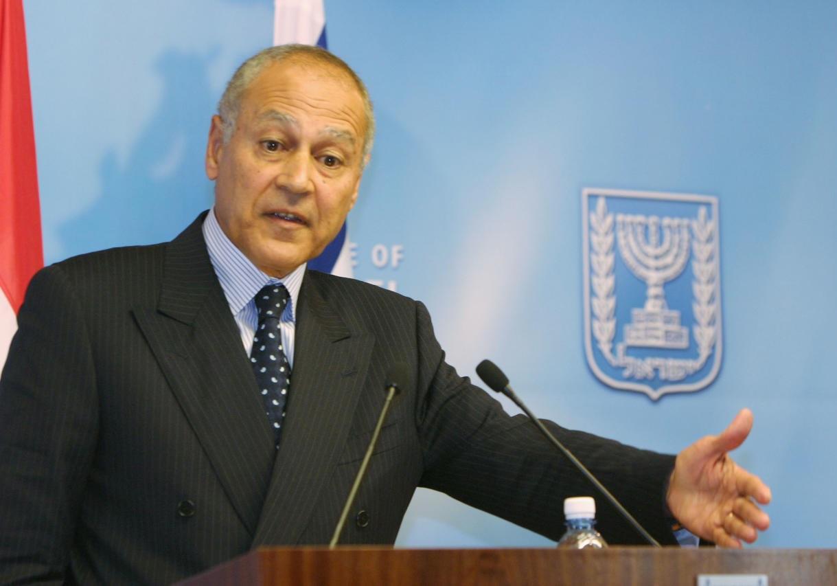 محکومت تجاوز به حریم هوایی لبنان از سوی اتحادیه عرب