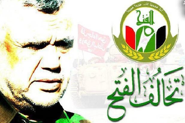 محکومیت حمله پهپادی رژیم صهیونیستی به حشدالشعبی از سوی ائتلاف الفتح عراق