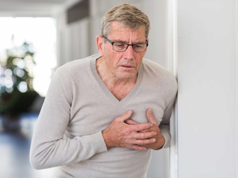 تکنیکهای طلایی برای درمان گرفتگیهای قلبی و عروقی