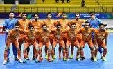 باشگاه خبرنگاران -مگنوس برزیل ۳ مس سونگون ایران ۱ / شکست نماینده کشورمان در اولین گام رقابت های جام باشگاه های فوتسال جهان