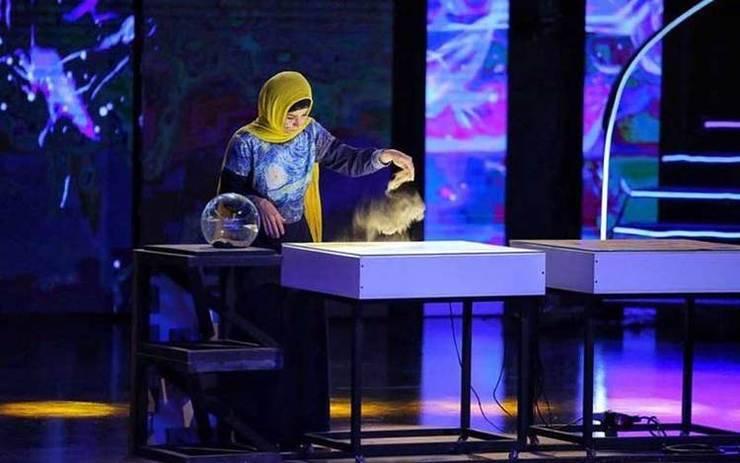 «عصر جدید» خار چشم شبکههای ماهوارهای/ جنگ سعودیها با شبکه سه آغاز شد