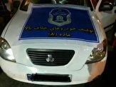 باشگاه خبرنگاران -توقیف یک خودرو با ۹ میلیون تومان جریمه در رودسر