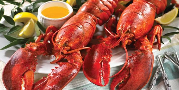 باشگاه خبرنگاران -جزئیات صادرات گوشت و لبنیات در سال گذشته/ ۲۲۷ تن خرچنگ از کشور صادر شد + سند