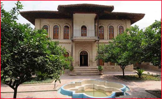 سفر به بهشت ایران زمین +تصاویر