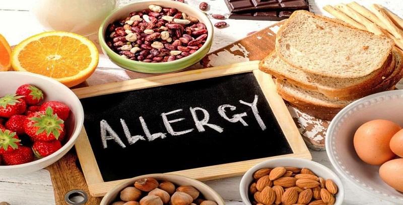 درمان آلرژی غذایی/صادقی