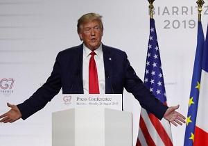 ترامپ: رئیسجمهور آمریکا بودن ۳ تا ۵ میلیارد دلار برایم هزینه خواهد داشت