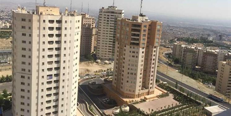 تخریب برج ۳ هزار متری سعادت آباد و تبدیل دوباره آن به حسینیه / بسیاری از واگذاریها در تهران تبدیل به برج سازی شده است