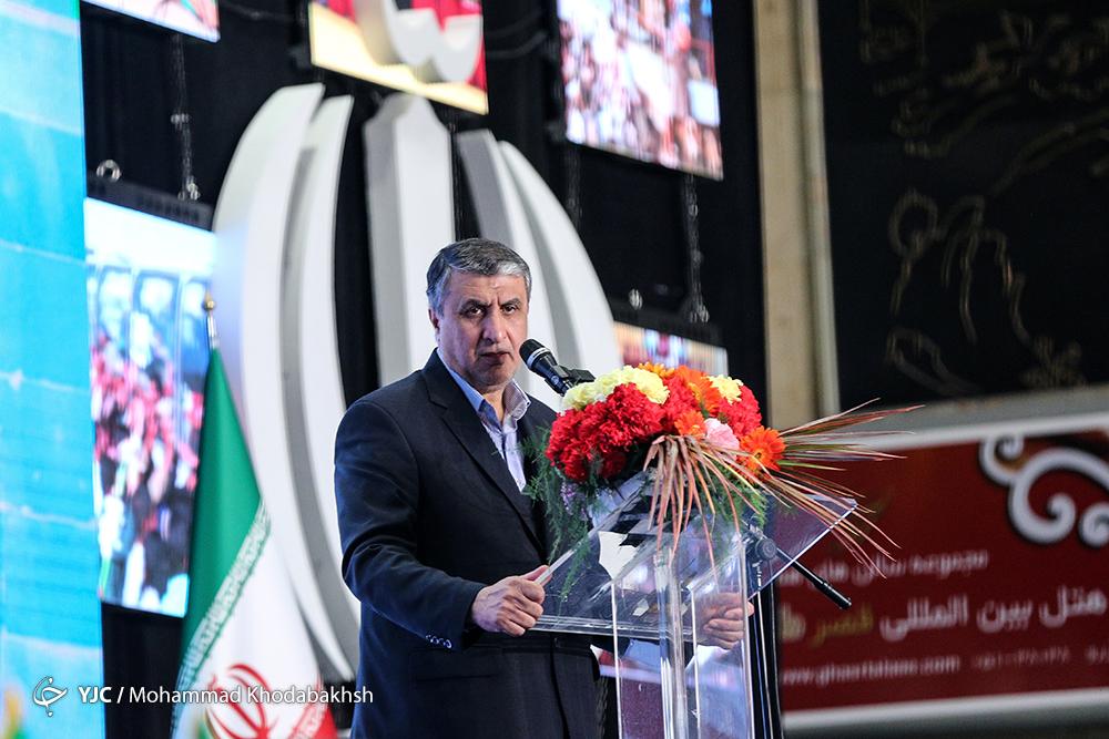 سرمایه گذاری 30 هزار میلیارد تومانی برای ساخت 110 هزار واحد مسکونی/ امید خانه دار شدن مردم را در تهران به زیر 10 سال می رسانیم