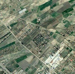 باستی هیلز مشهد لو رفت/ساخت ۳۲ کاخ مجلل در بلوار شاهنامه مشهد
