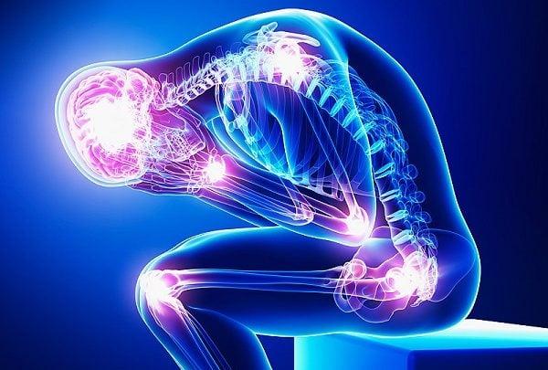 عامل دردهای عصبی مزمن کشف شد