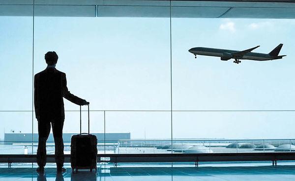 باشگاه خبرنگاران -ترفند هایی برای اینکه در سفر های هوایی آرامش بیشتری داشته باشید