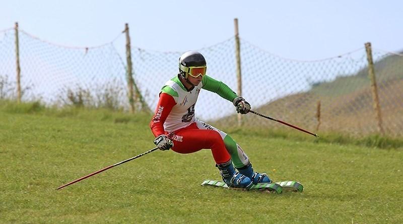 اعزام تیم ملی اسکی چمن به فینال جام جهانی در هاله ای از ابهام