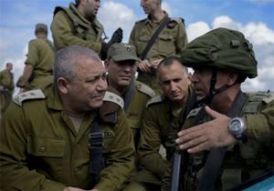 ارتش اسرائیل نیروهای خود را در مرزهای لبنان به حالت آمادهباش درآورد