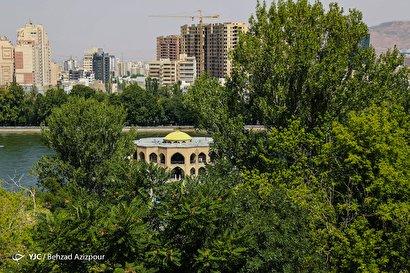 ایرانِ ما؛ تبریز تابستانی
