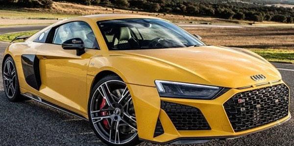 با ۱۰ اتومبیل برتر آئودی آشنا شوید؛ شوالیههای جسور!
