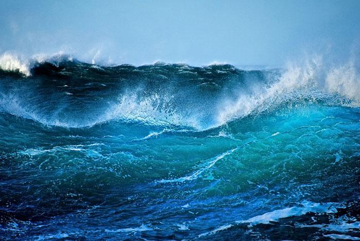 خواب دریا چه تعبیری دارد؟