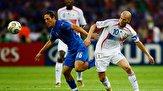 باشگاه خبرنگاران -خلاصه دیدار به یاد ماندنی فینال جام جهانی ۲۰۰۶ + فیلم