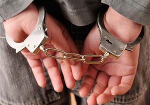 دستگیری دزد با حوصله اینترنتی توسط پلیس مرودشت