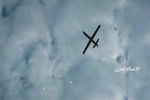 نجران و جیزان عربستان هدف حمله پهپادی نیروهای یمنی قرار گرفت