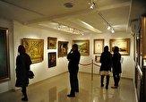 باشگاه خبرنگاران -گالری گردی در پایان هفته/ نمایشگاه نستعیلقهای گنجی را در گالری «شکوه» ببینید
