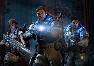 اطلاعات سخت افزاری بازی Gears 5 اعلام شد