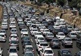 باشگاه خبرنگاران -محدودیتهای ترافیکی در ۷ شهریور / افزایش ۴.۴ درصدی تردد در محورهای برون شهری