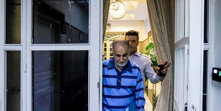 حال و روز نجفی پس از آزادی/ شهردار اسبق تهران تا چه زمانی آزاد خواهد بود؟