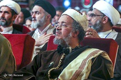اجلاس خادمان و پیرغلامان حسینی در یزد
