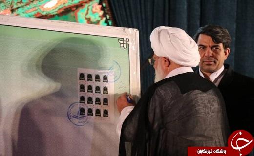 یزد حسینیه جهان شد