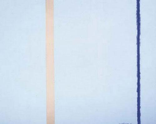 ۶ نقاشی ساده که میلیونها دلار به فروش رسیدند + تصاویر