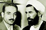 باشگاه خبرنگاران -بخشی از سخنان رهبر انقلاب درباره علی رجایی و محمدجواد باهنر +فیلم