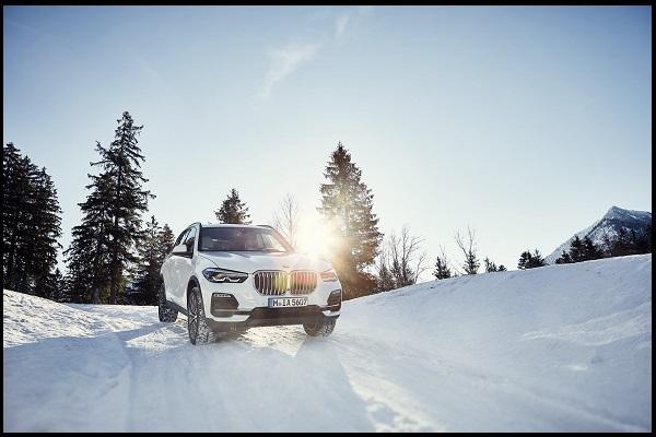 خودروی BMW X5 xDrive45e، اتومبیل هیبریدی بی ام و با 388 اسب بخار قدرت +تصاویر