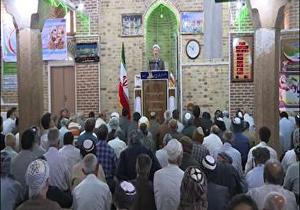 خطیب نمازجمعه این هفته مهاباد: تقوا، ریسمانی محکم برای رهایی از لغزشها و سپری محکم در برابر معصیت