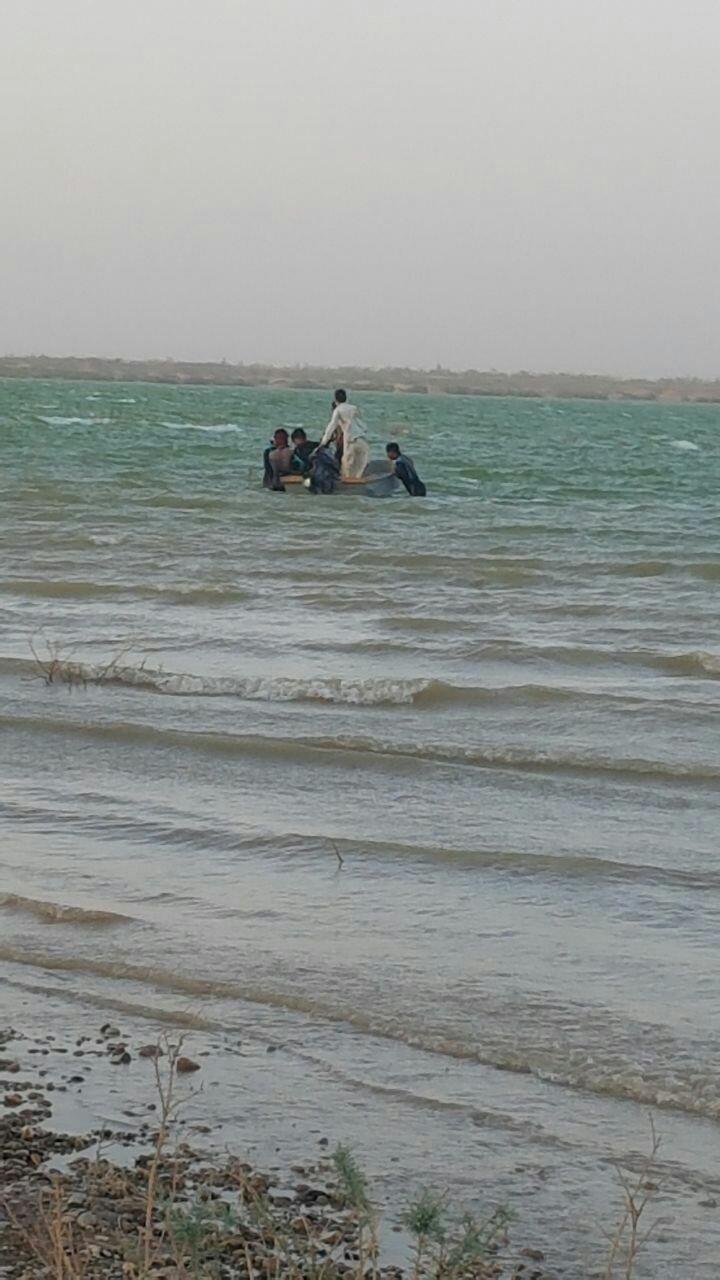جسد یکی از غرق شدگان چاه نیمه دوم زهک پیدا شد/ عملیات جستجو برای یافتن بقیه اجساد به فردا موکول شد