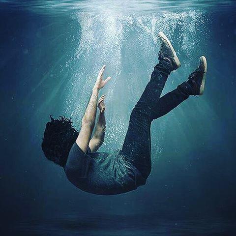 تعبیر خواب غرق شدن چیست؟