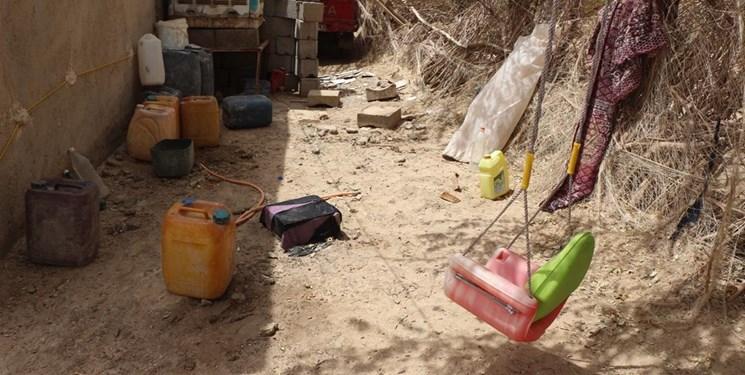 ۱۳ روستای هیرمند همچنان محتاج آب/مسؤولان: ۲ ماه دیگر مشکل حل میشود