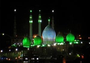 ویژه برنامه های محرم حسینی در میعادگاه منتظران