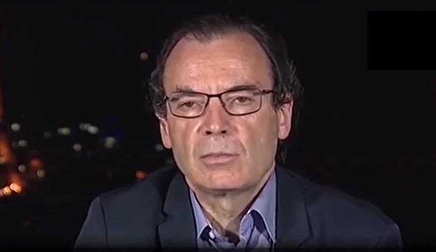 کارشناس فرانسوی الجزیره: ترامپ در مقابل ایران کوتاه آمده است +فیلم