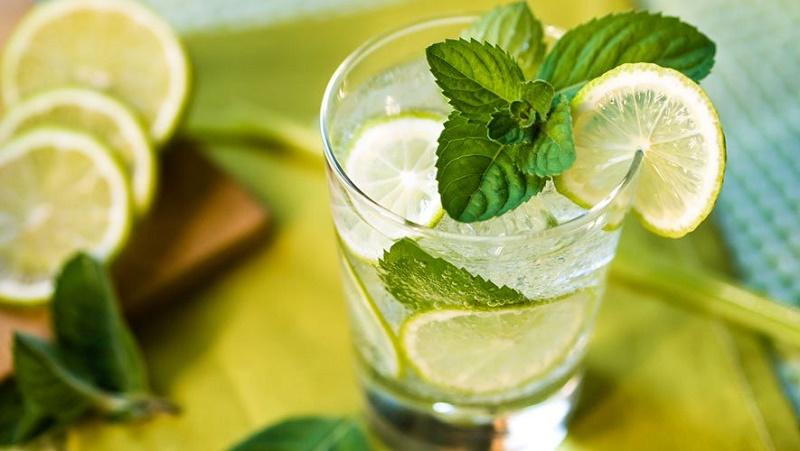 شربتی برای درمان دلدردهای شدید/ اختلالات تنفسی را با ترکیب بارهنگ و عرق نعناع درمان کنید